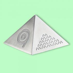 Pyramid Energy Balancer
