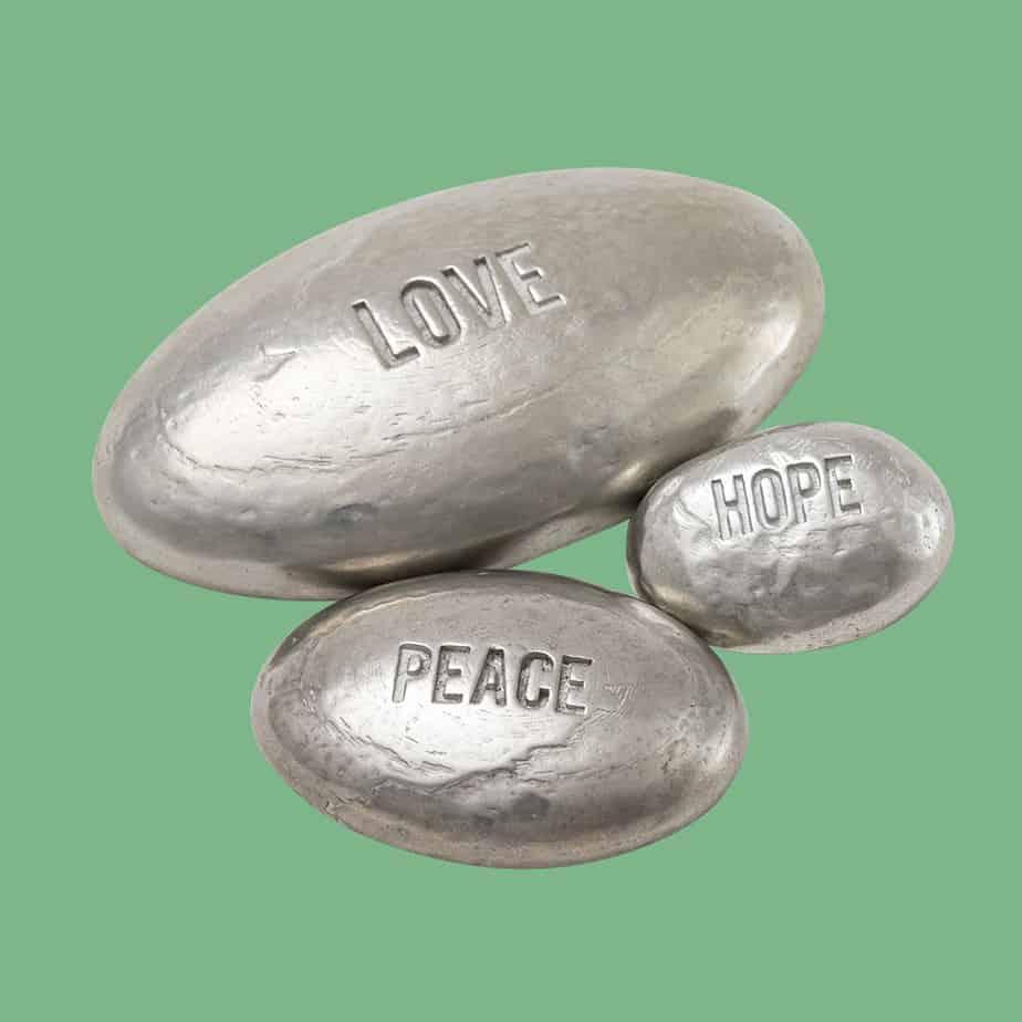 Zen Stone energy balancers