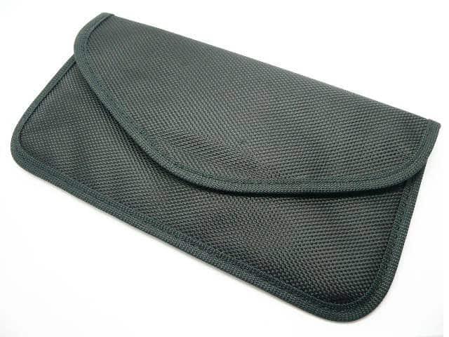 Fabric Blockit - Black