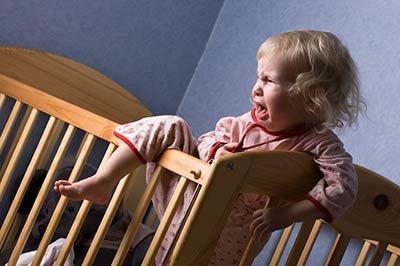 night terrors solution for children