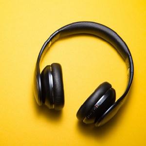 Headphone EMF