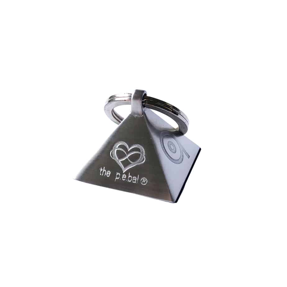 EMF protection Key-ring