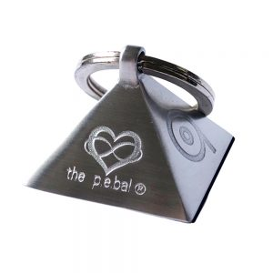 EMF Protection Keyring