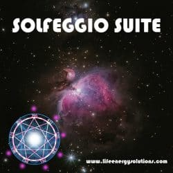 Solfeggio Suite