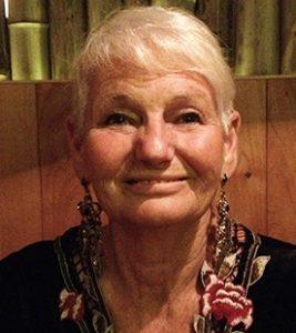 Margie Slinger